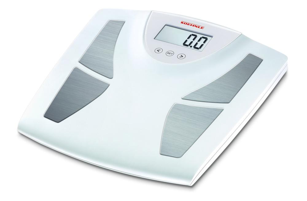 Soehnle BB ACTIVE SHAPE osobní váha 63333