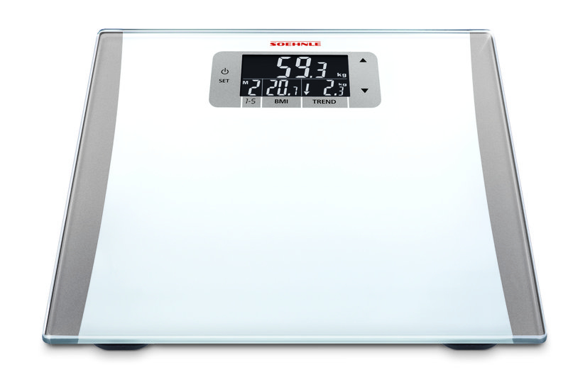 Soehnle EASY CONTROL osobní váha 63806
