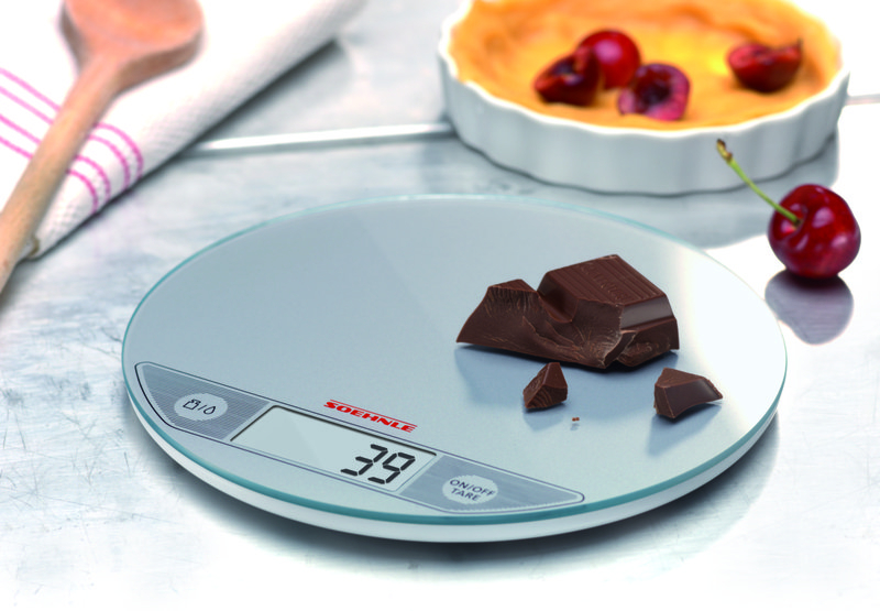 Soehnle FLIP digitální kuchyňská váha 66161