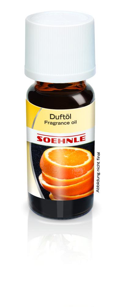Soehnle ORANGE parfémovaný olej 68060
