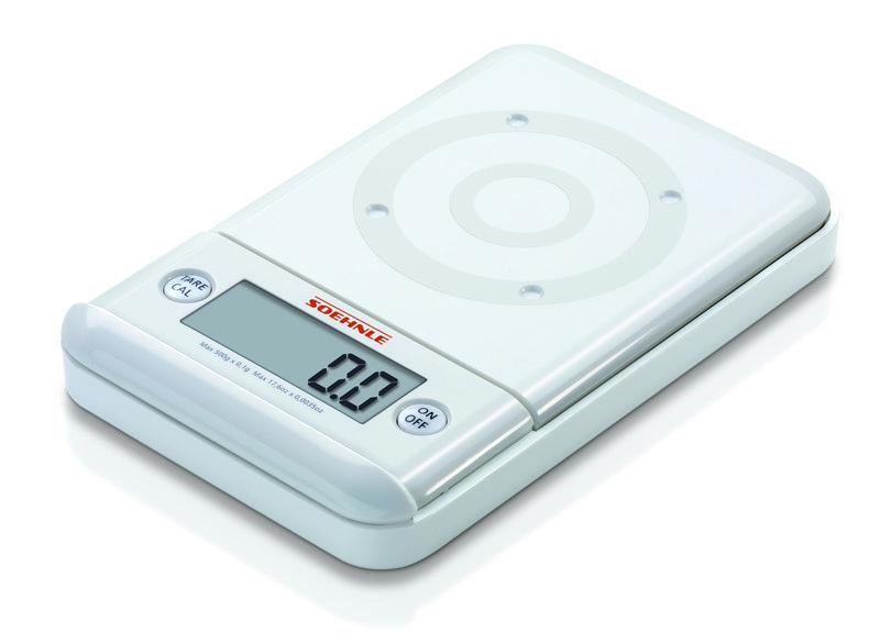 Soehnle ULTRA 2.0 lékarnická váha 66150