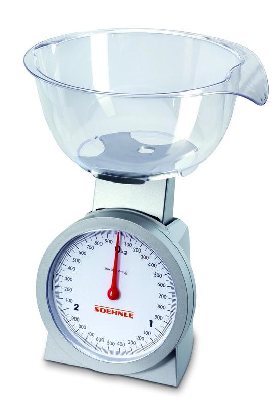 Soehnle ACTUELL kuchyňská váha 65041