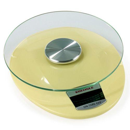 Soehnle ROMA kuchyňská váha 65853