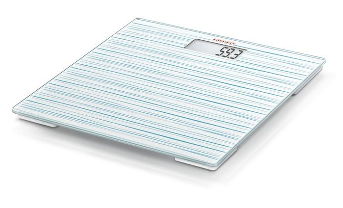 Osobní váha Pino Sky Blue 63841