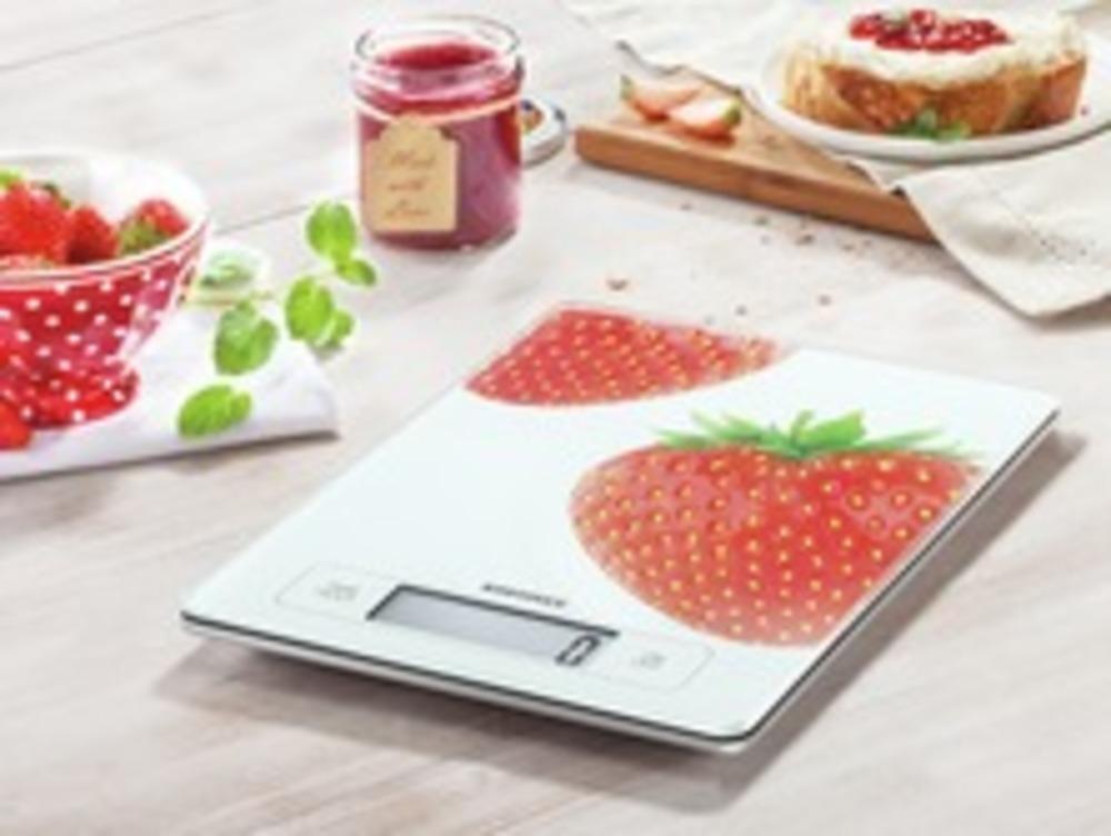 Kuchyňská váha Page Profi Fresh Fruits 66312