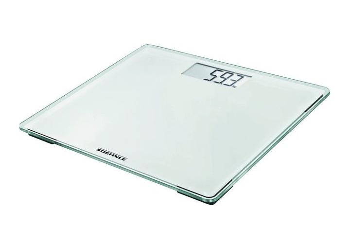 Osobní váha Style Sense Compact 200 63851