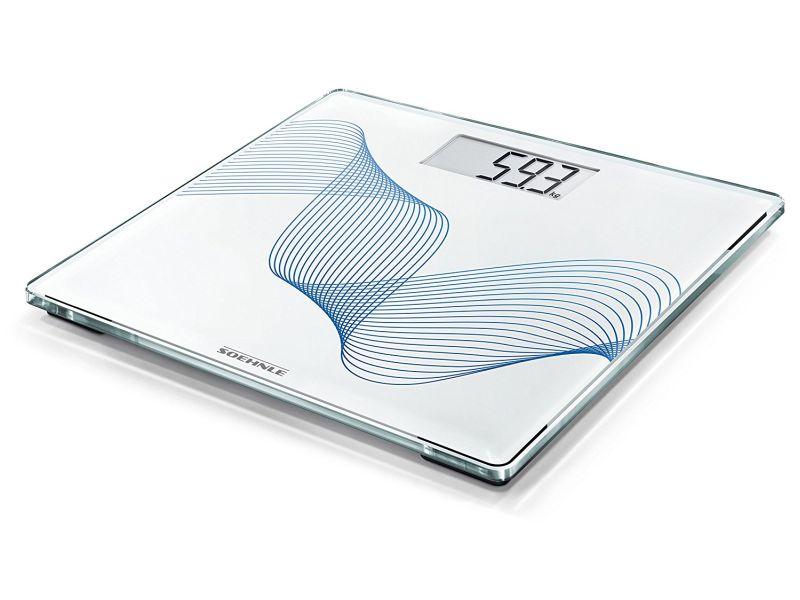Osobní váha Style Sense Compact 300 Pure Blue 63847