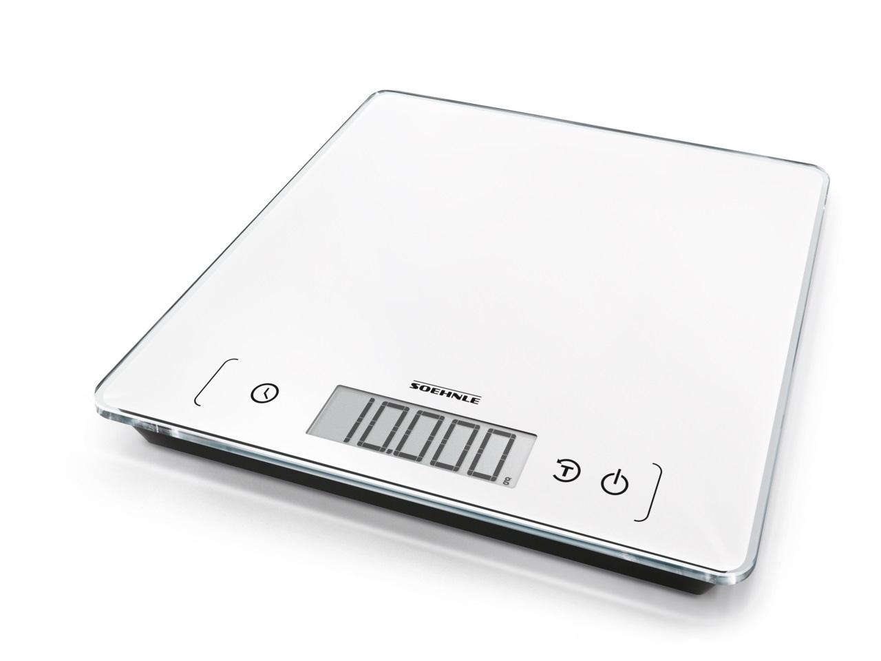 Soehnle Kuchyňská váha Page Comfort 400 61505