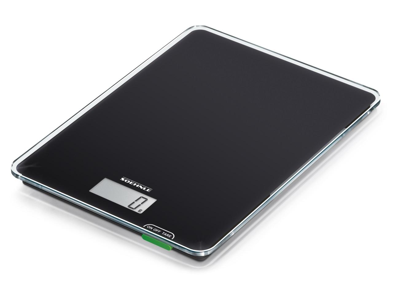 Soehnle Kuchyňská váha Page Compact 100 61500