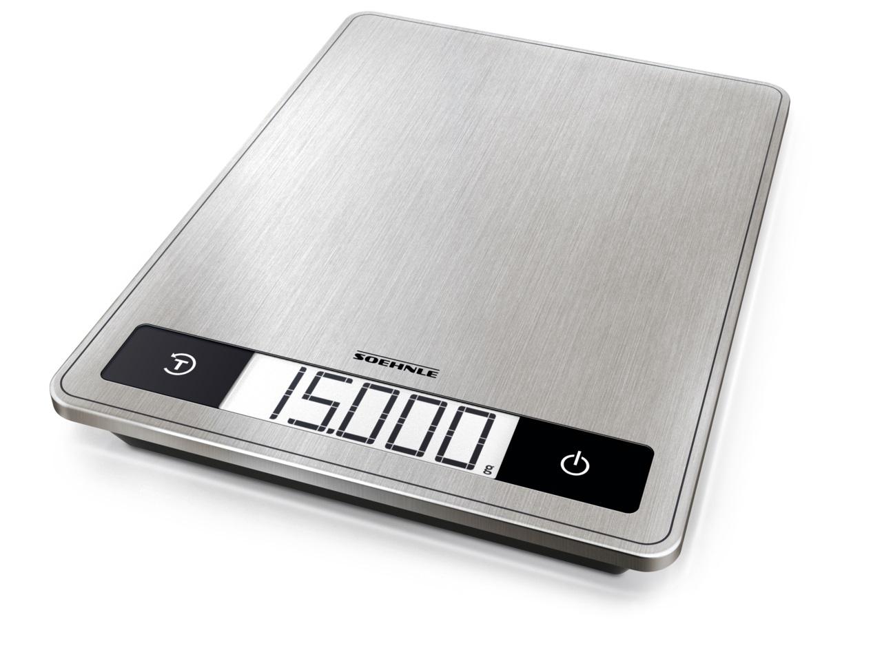Soehnle Digitální kuchyňská váha Page Profi 200 61509
